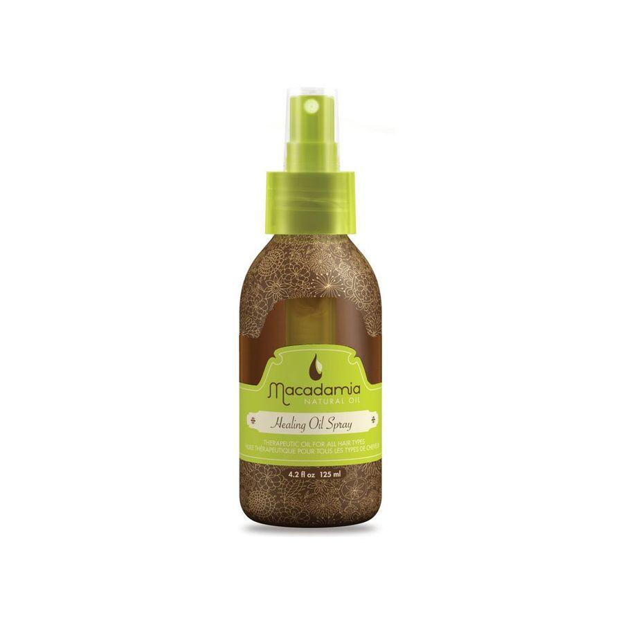 Xịt Dưỡng Tóc Macadamia Healing Oil Spray