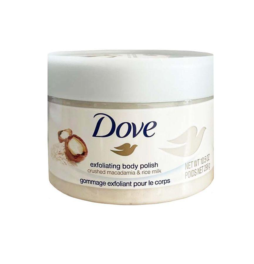 Tẩy Tế Bào Chết Toàn Thân Dove Exfoliating Body Polish