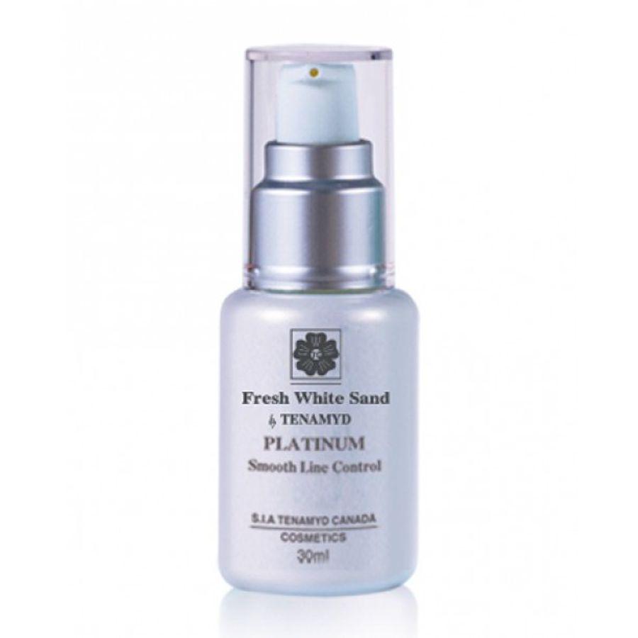 Kem Tenamyd Fresh White Sand Platinum Smooth Line Control 30ml
