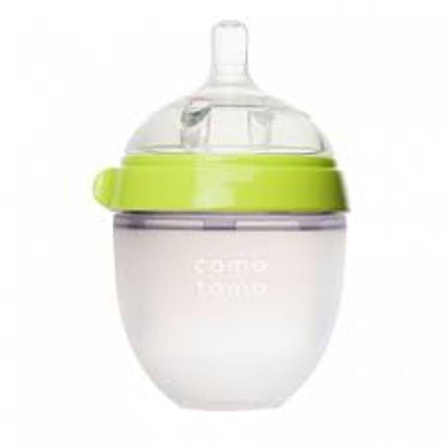 Bình Sữa COMOTOMO 150ml Xanh (Hãng Phân Phối Chính Thức)