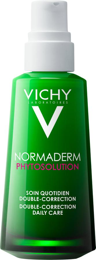 Kem Dưỡng Vichy Normaderm Phytosolution Double Correction Daily Care