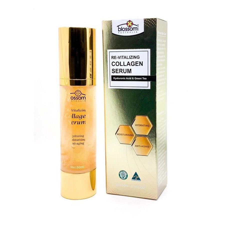 Serum Collagen Phức Hợp Blossom ReVitalizing Collagen 50ml