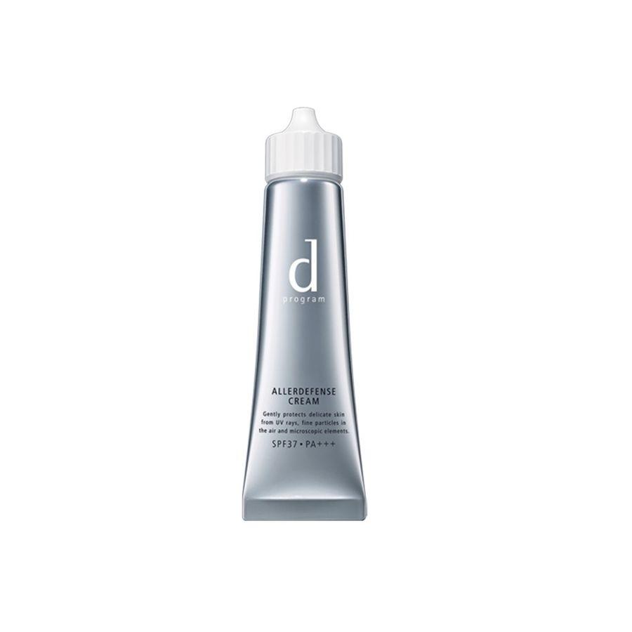 Kem Chống Nắng D Program Bảo Vệ Da Khỏi Bụi Allerdefense Cream 35g