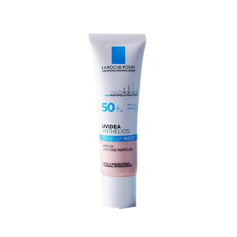 Kem Chống Nắng La Roche Posay Sáng Da Uvidea Anthelios Tone Up Rosy