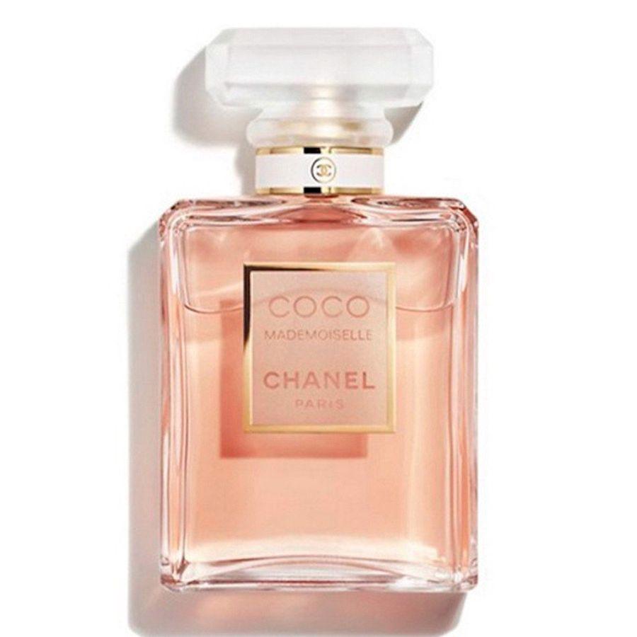 Nước Hoa Nữ Chanel Coco Mademoseille Sang Trọng Gợi Cảm