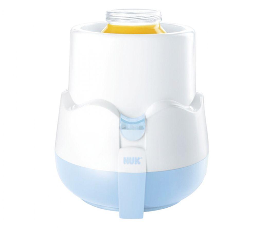 Máy Hâm Sữa Nuk 256237 Làm Nóng Siêu Tốc