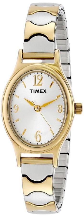 Đồng Hồ Timex T263019J Kiểu Dáng Thanh Lịch Cho Nữ