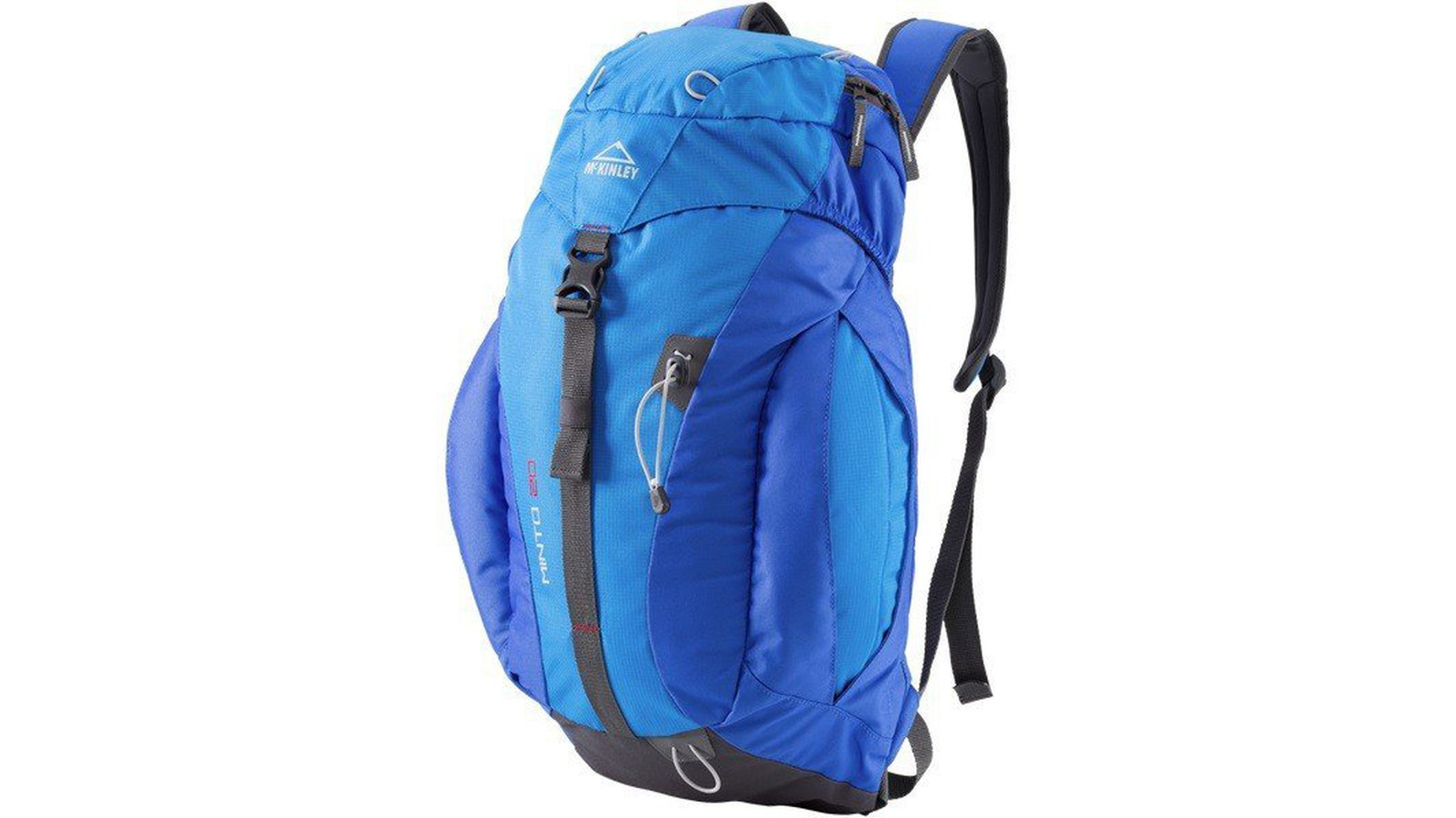 Balo Du Lịch Hiking Backpack Minto 20