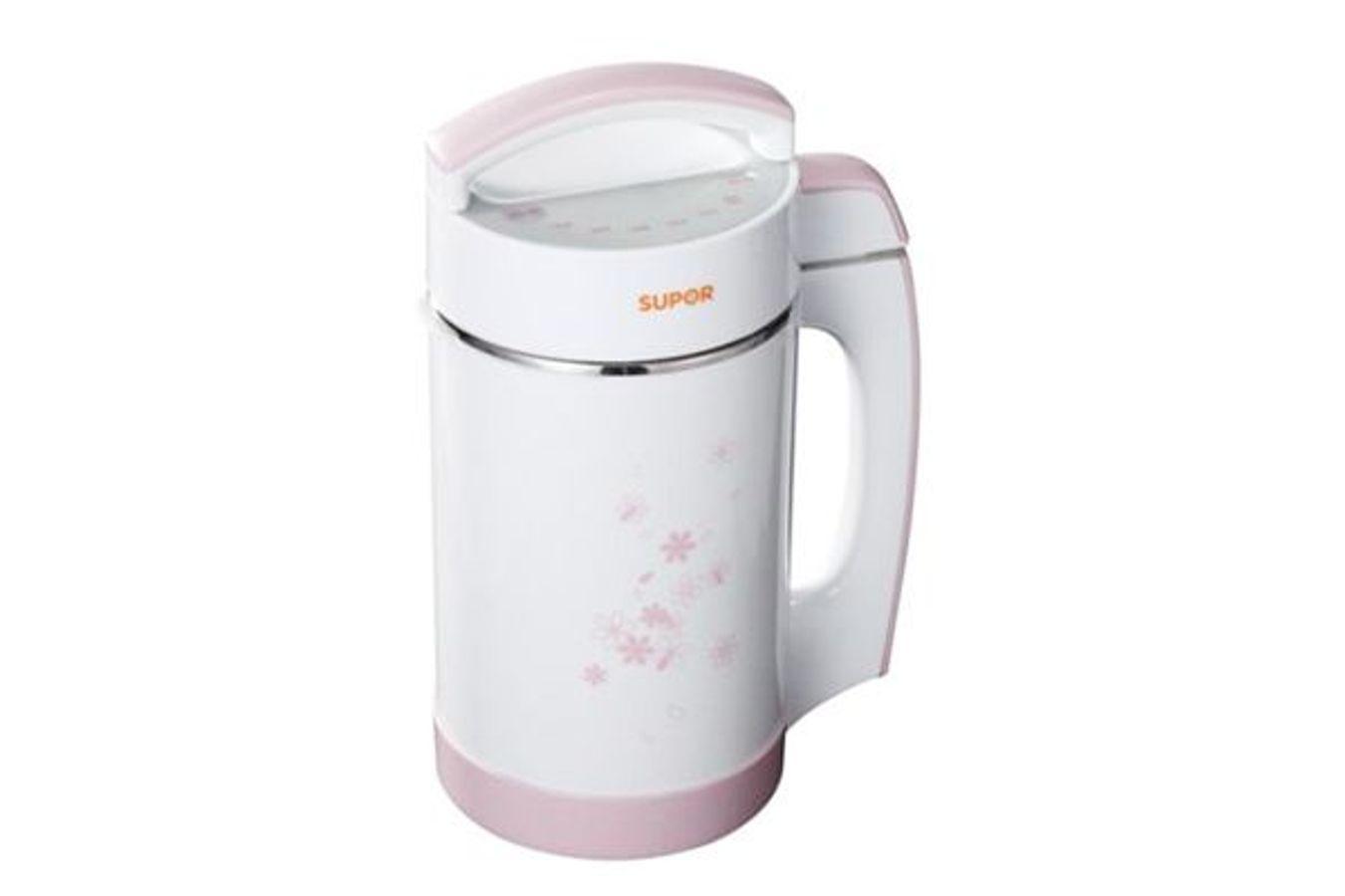 Máy Làm Sữa Đậu Nành Đa Năng Supor DJ16B-W41GVN