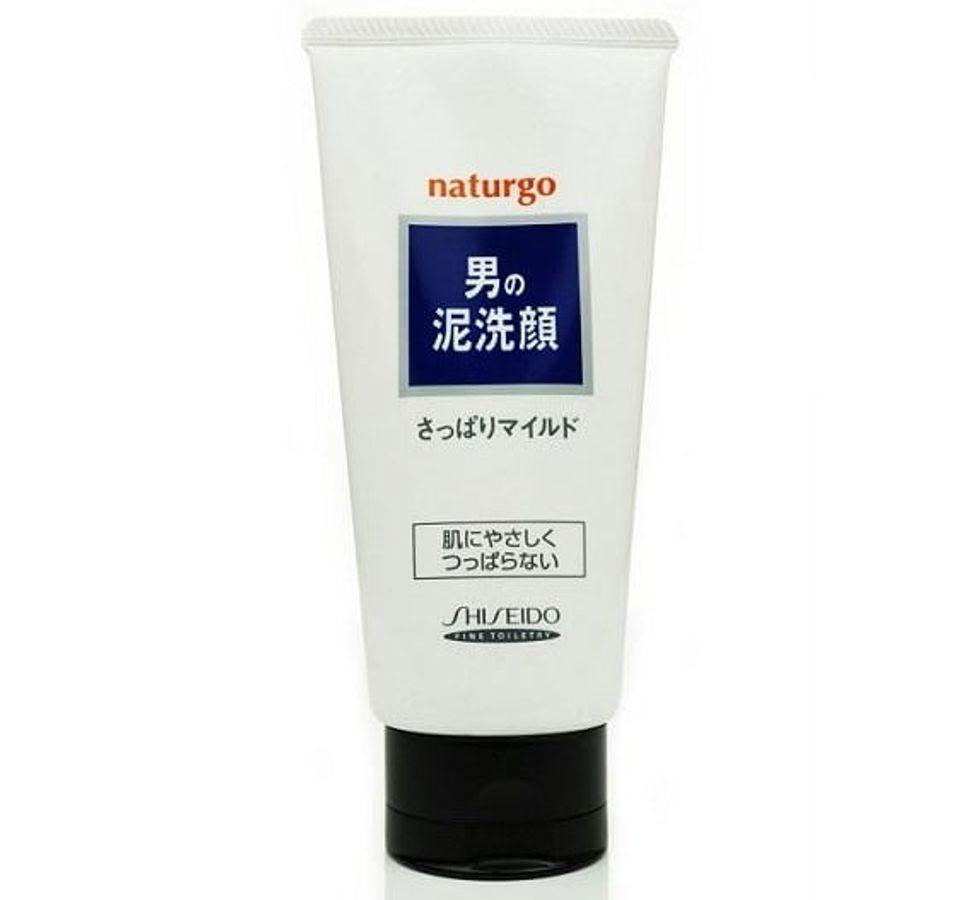 Sữa Rửa Mặt Cho Nam Naturgo Shiseido Nhật Bản