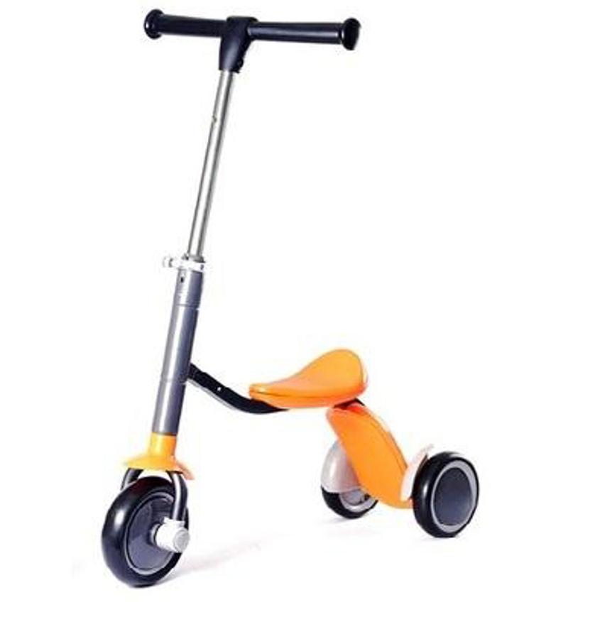 Xe Trượt Scooter Đa Năng 2 Trong 1 Nutifood