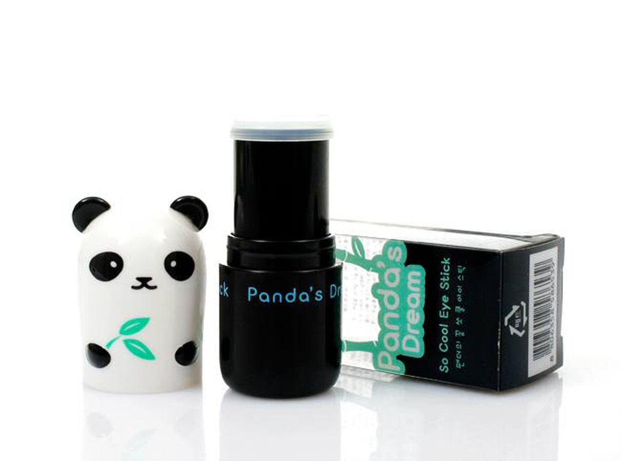 Sáp Trị Quầng Thâm Panda's Dream So Cool Eye Stick Tonymoly