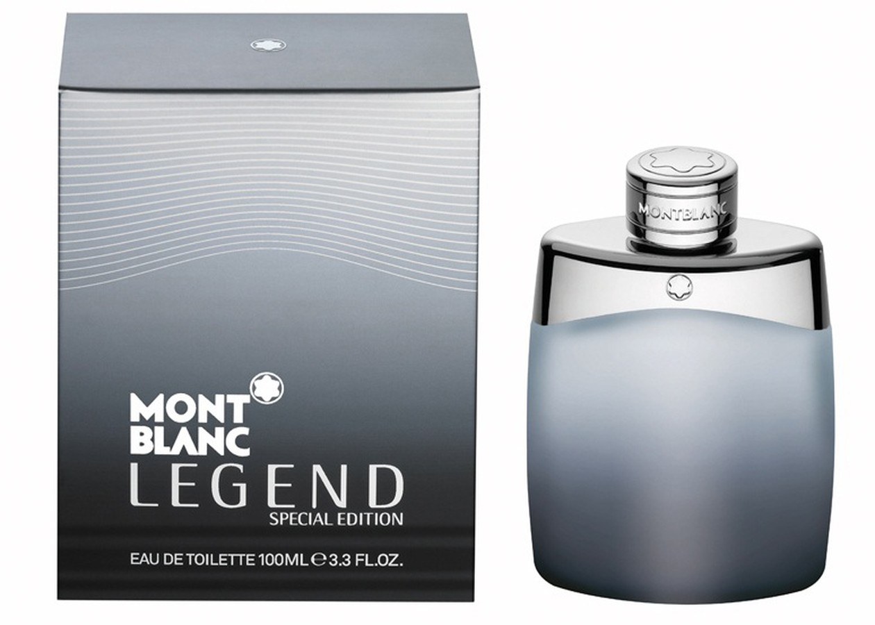 Nước Hoa Mont Blanc Legend Special Edition 2013
