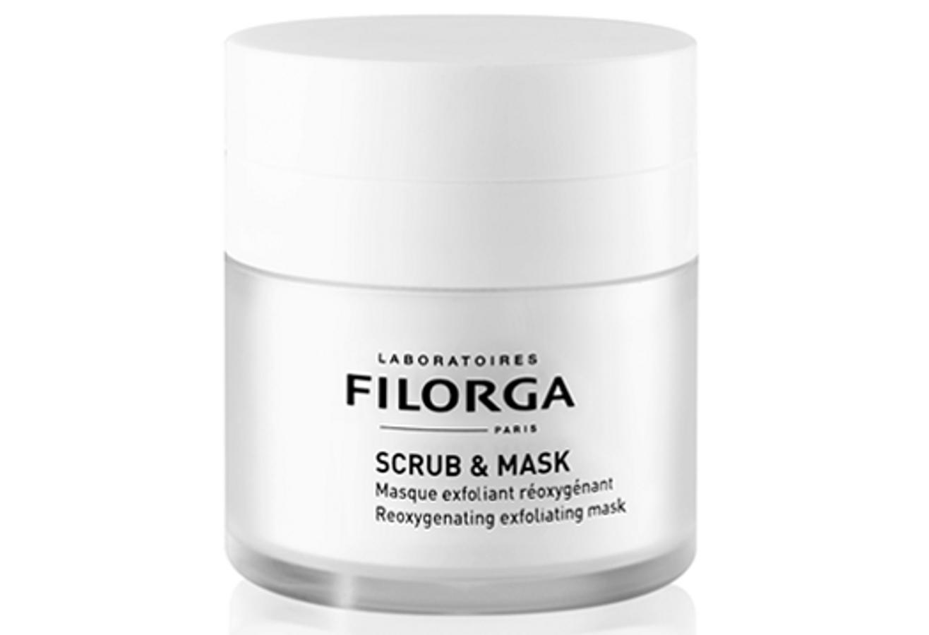 Mặt Nạ Tẩy Da Chết Filorga Scrub And Mask Dạng Kem
