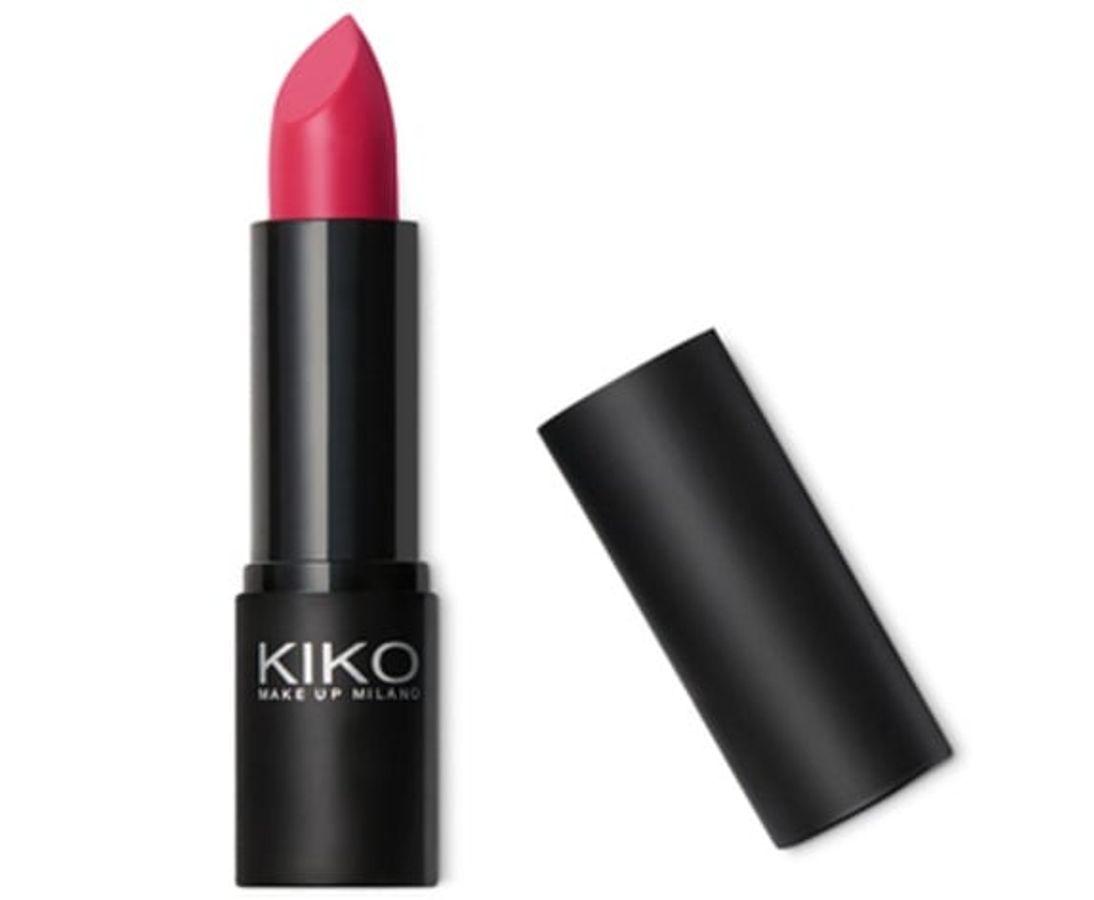 Son Kiko Smart Lipstick 912 Rosso Cremissi Đỏ Hồng