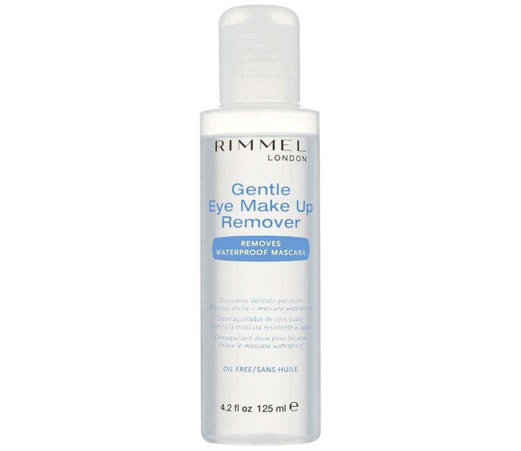 Tẩy Trang Mắt Rimmel London Gentle Eye Makeup Remover