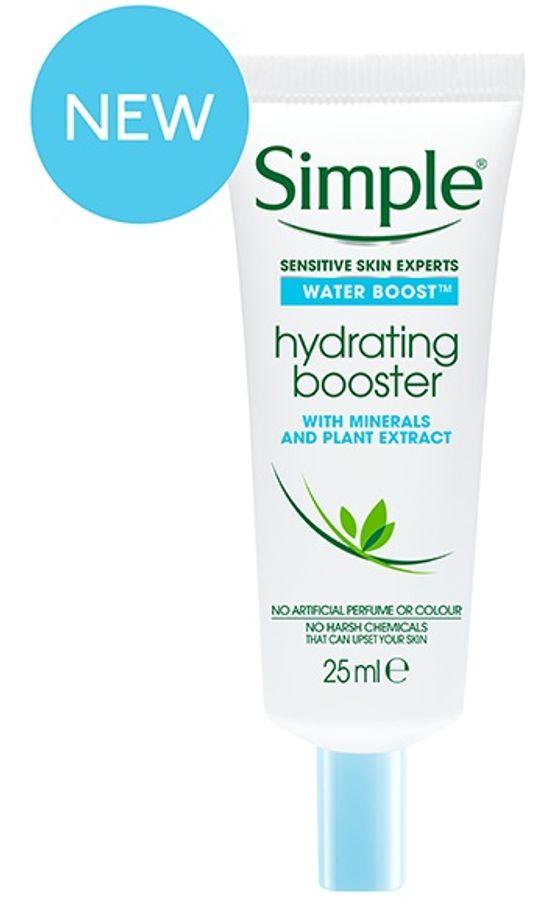 Serum Simple Hydrating Booster Cấp Nước Cho Da