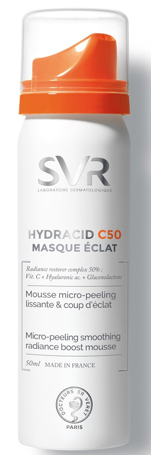 Mặt Nạ Trắng Da SVR Hydracid C50 Masque Eclat