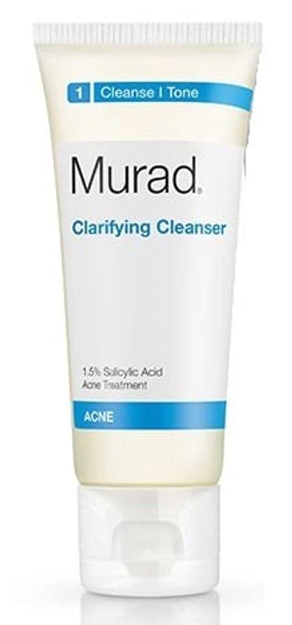 Sữa Rửa Mặt Trị Mụn Murad Clarifying Cleanser Acne