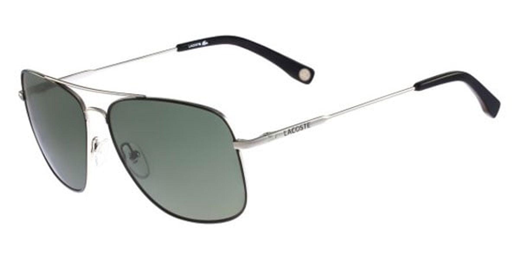Mắt Kính Lacoste Sunglasses L175S 035 Grey Green