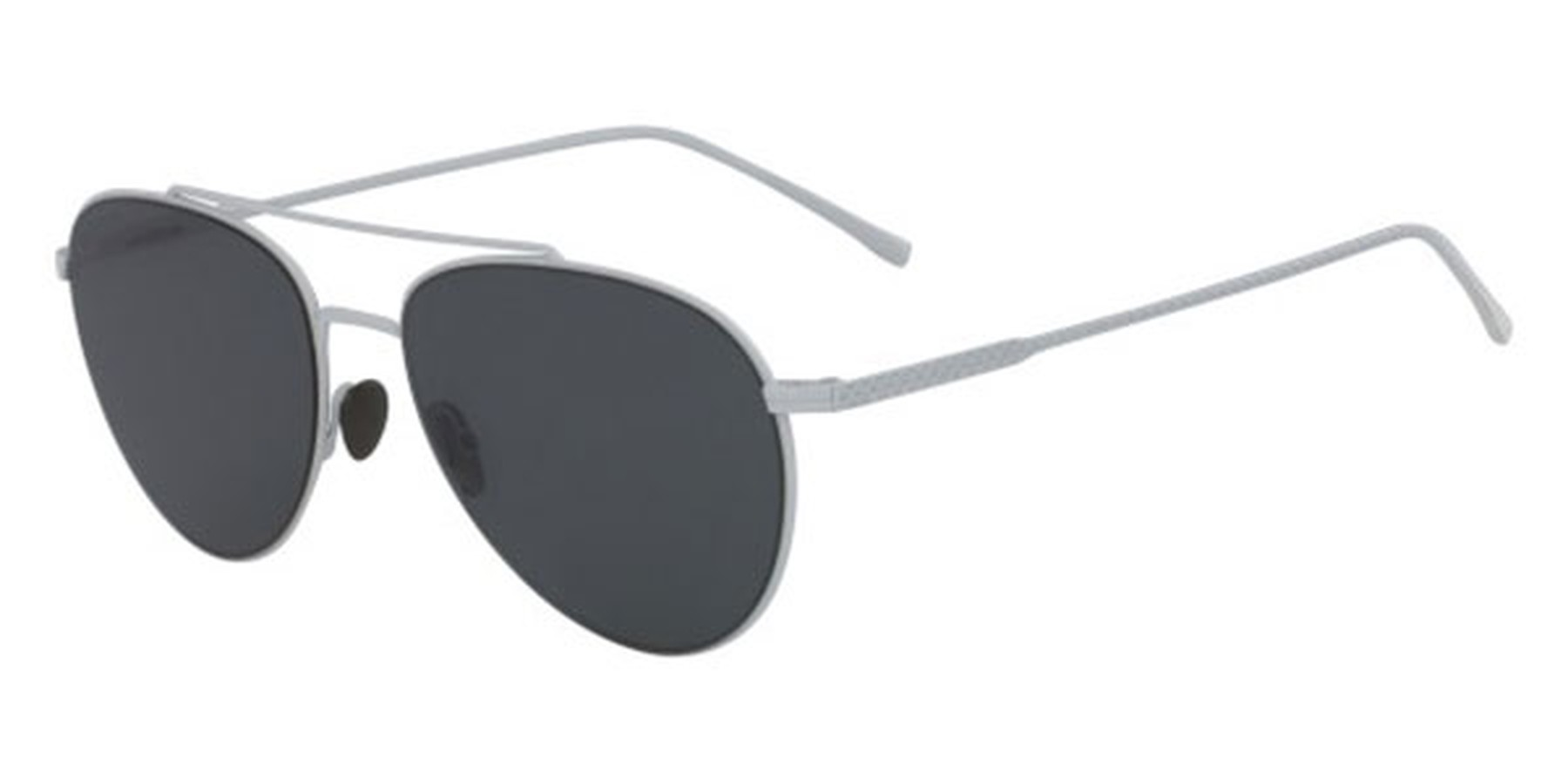 Mắt Kính Lacoste L195S 105 Matte White