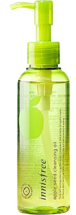 Dầu Tẩy Trang Innisfree Apple Seed Cleansing Oil