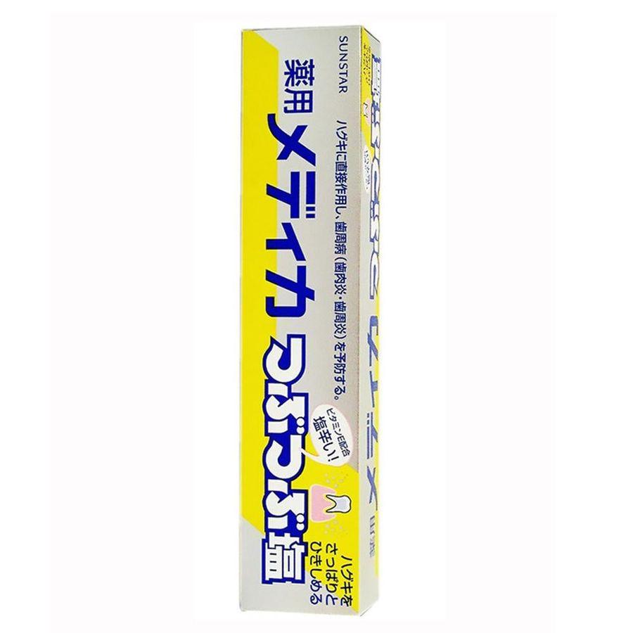 Kem Đánh Răng Muối Sunstar Của Nhật