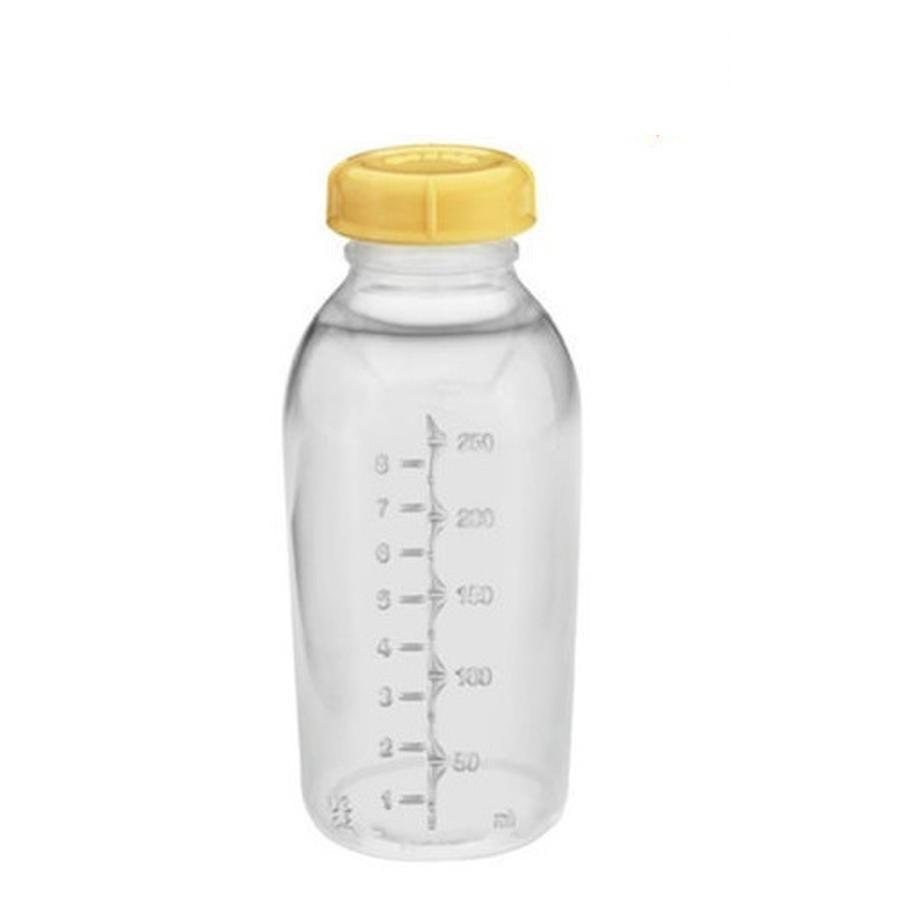 Bình Trữ Sữa Mẹ Medela 250ml