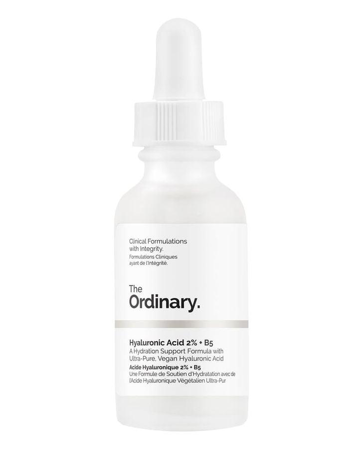 Serum The Ordinary Hyaluronic Acid 2% + B5