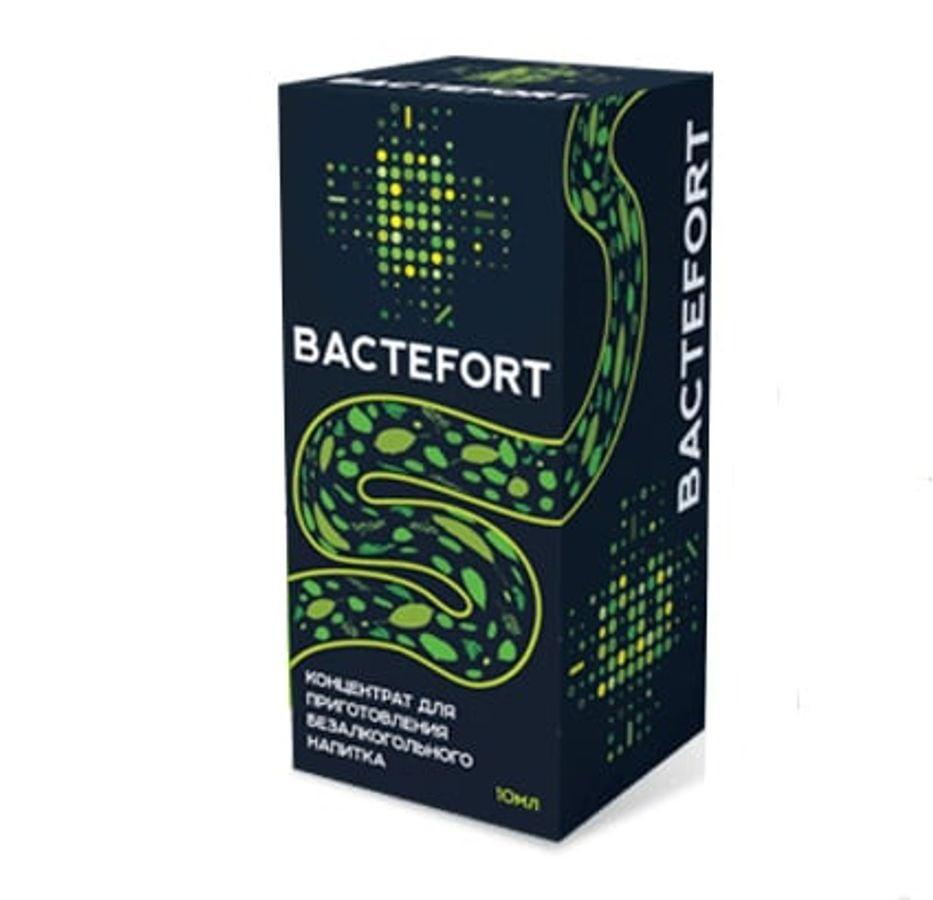 Viên Uống Bactefort Của Nga