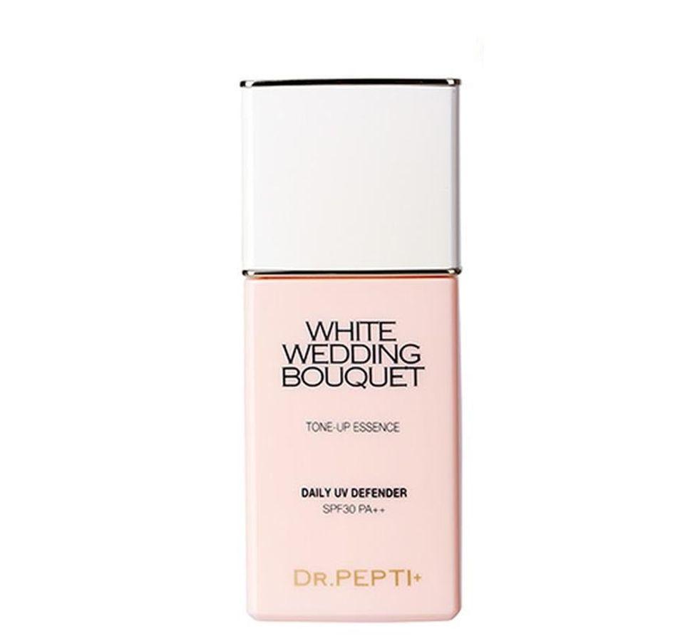 Tinh Chất Dưỡng Trắng Da White Wedding Bouquet Dr.Pepti+