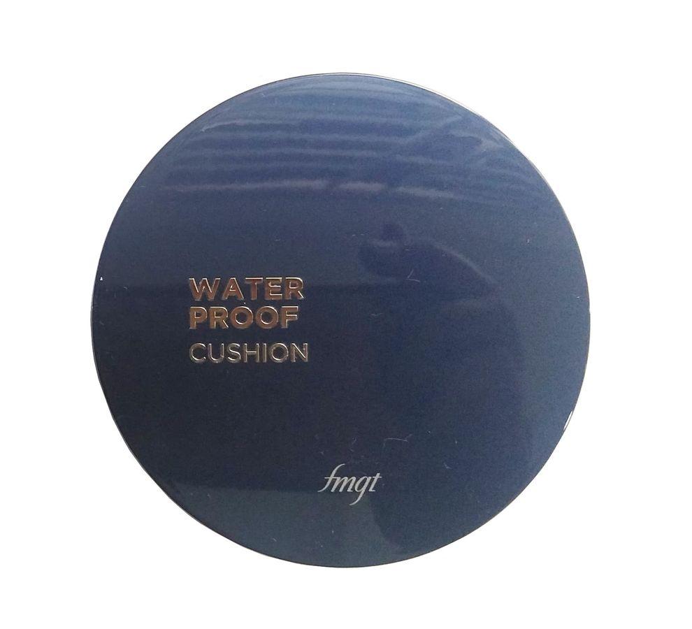 Phấn Nước Kiềm Dầu The Face Shop Water Cushion SPF50+