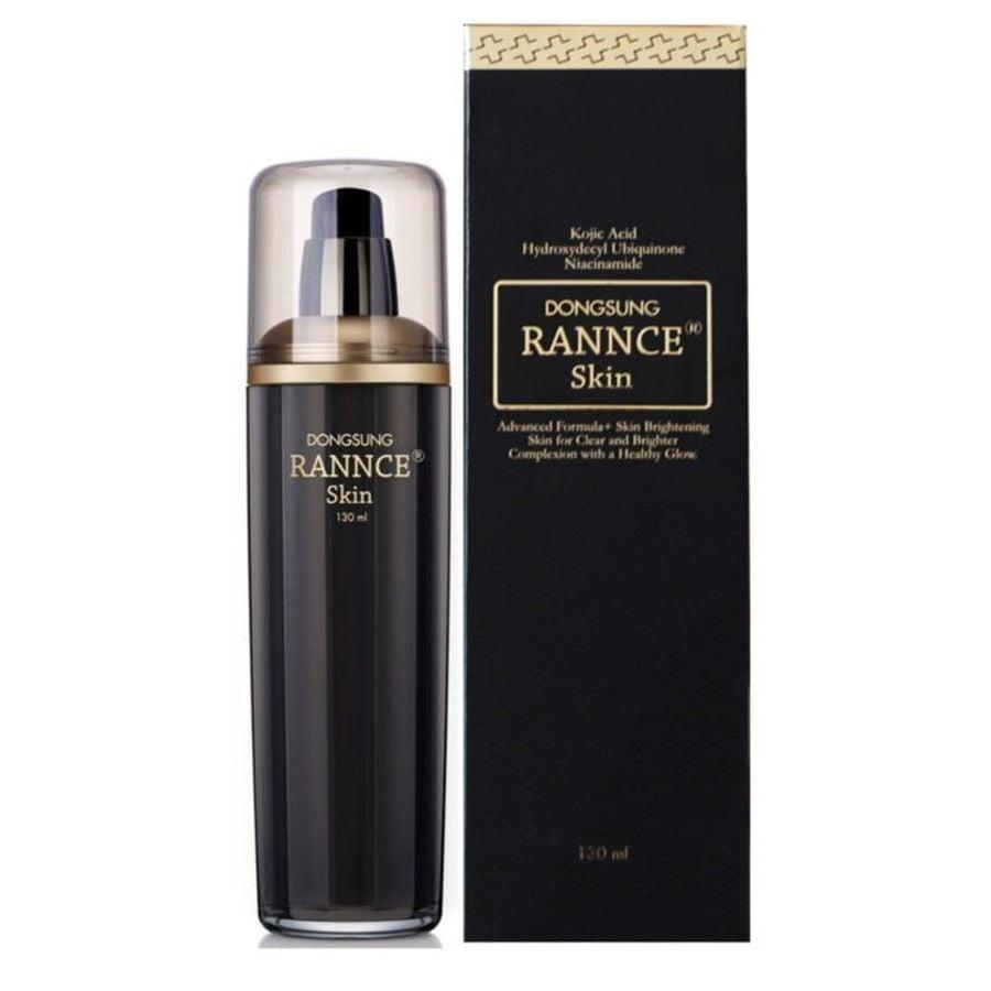 Nước Hoa Hồng Dongsung Rannce Rance Skin 130ml