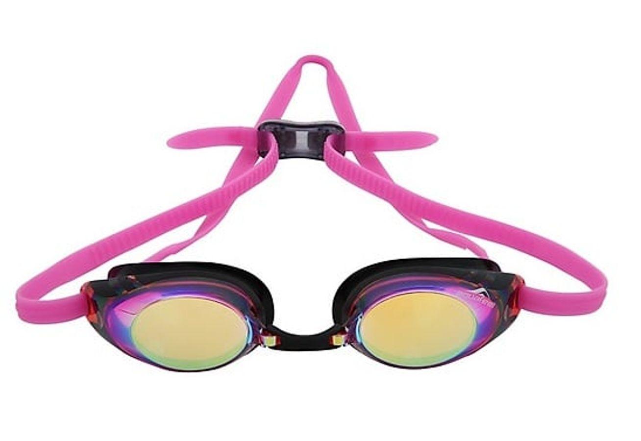 Kính Bơi Chuyên Nghiệp Fashy Glide Mirrored Tráng Gương