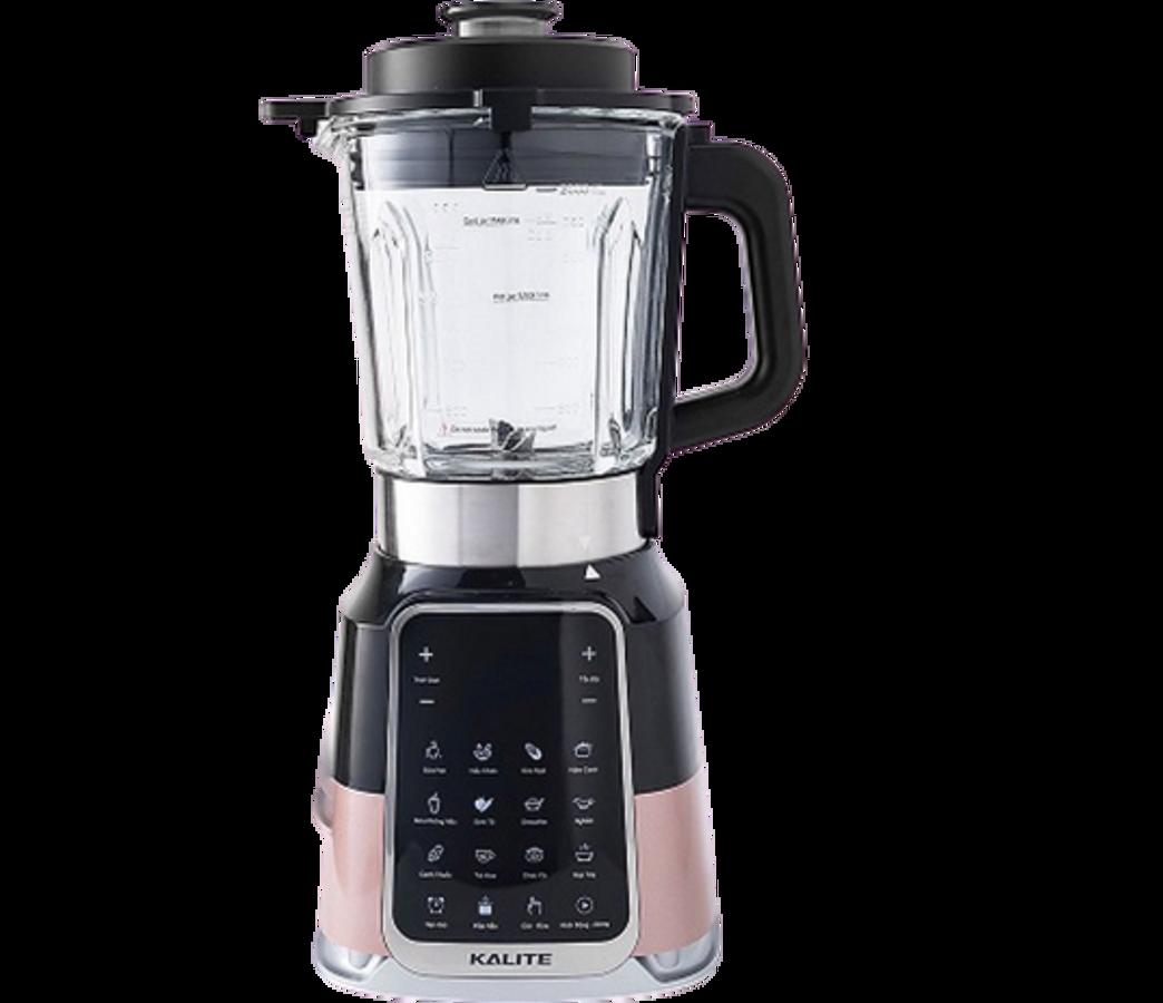 [BH 12 Tháng] Máy Làm Sữa Hạt Kalite E200 Đa Năng Hiện Đại