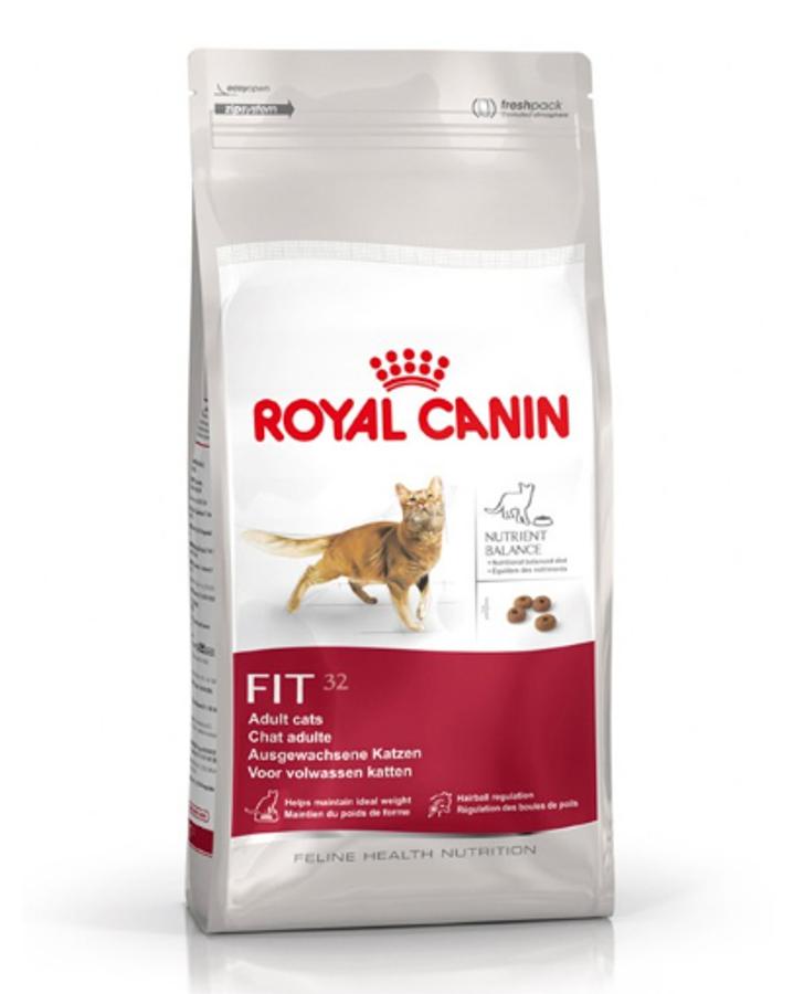 Thức Ăn Hạt Cho Mèo Trưởng Thành Royal Canin Fit 32