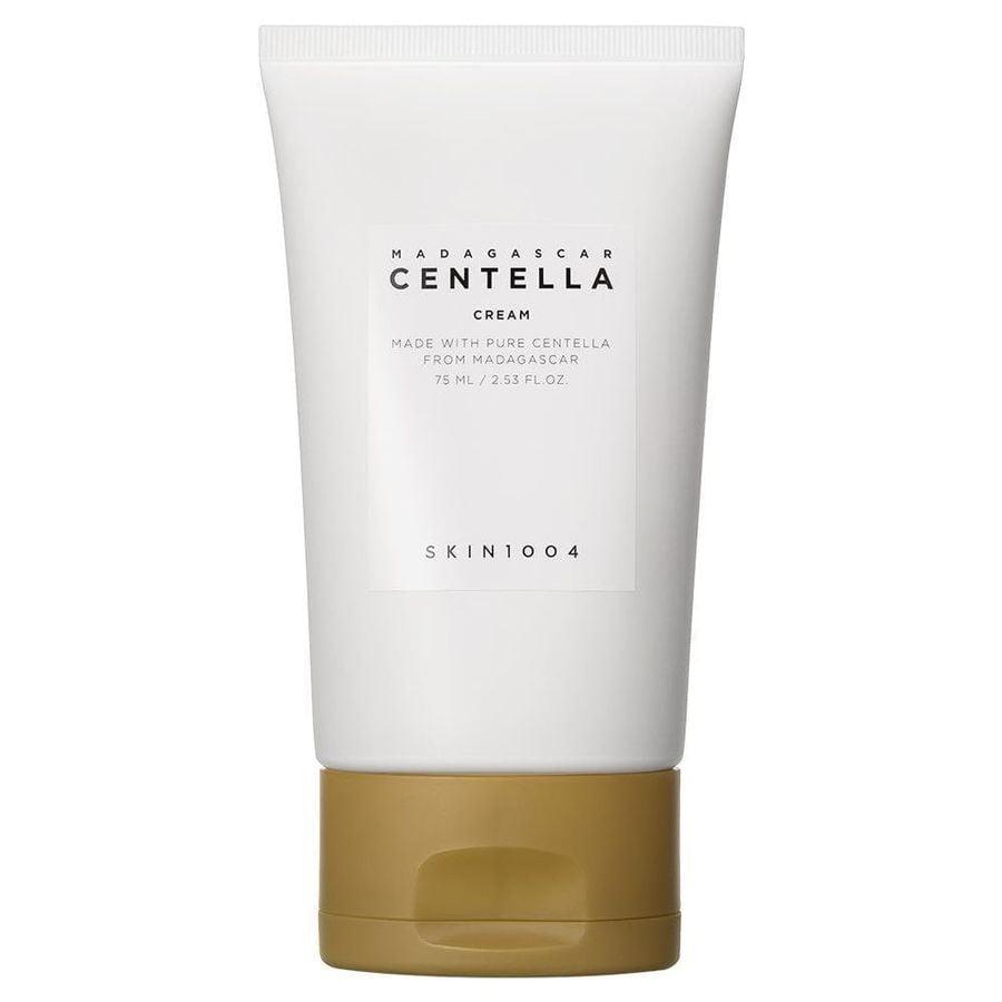Kem Hỗ Trợ Dưỡng Ẩm Skin1004 Madagascar Centella Cream