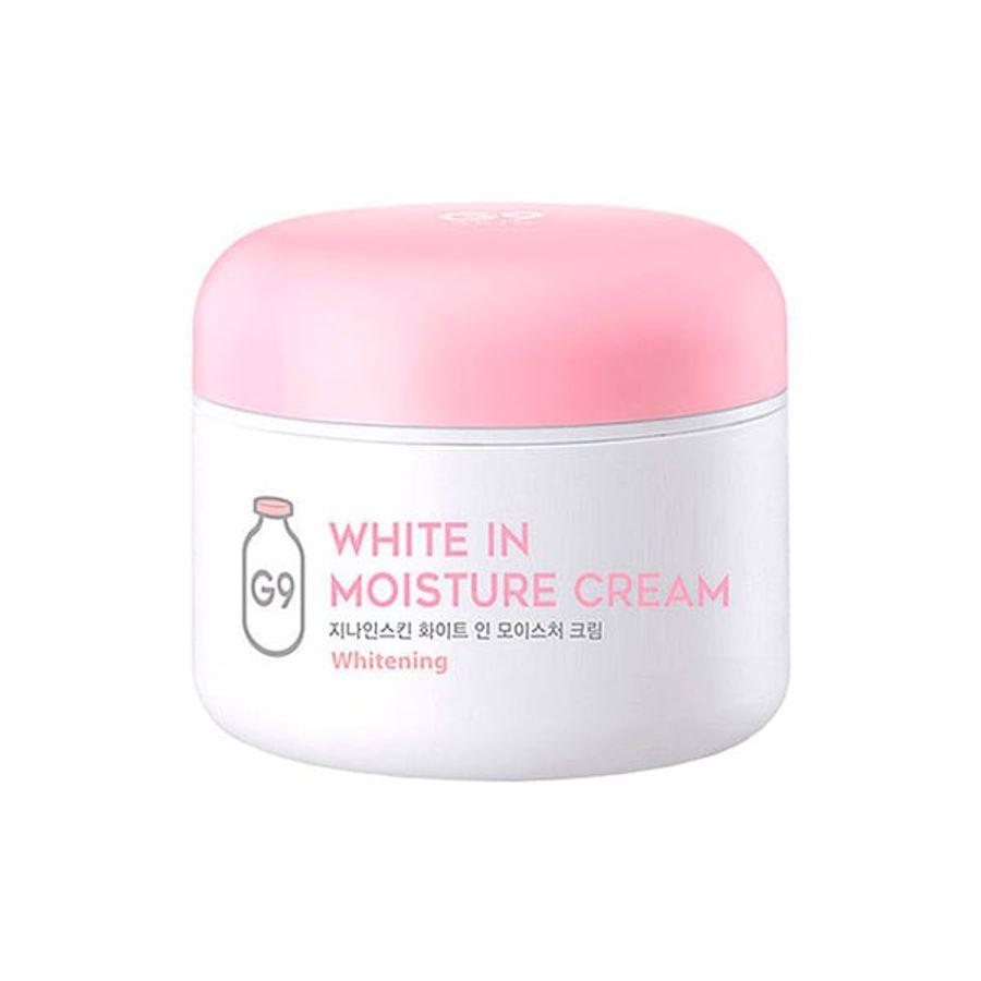 Kem Dưỡng Da 3in1 G9Skin White In Moisture Cream