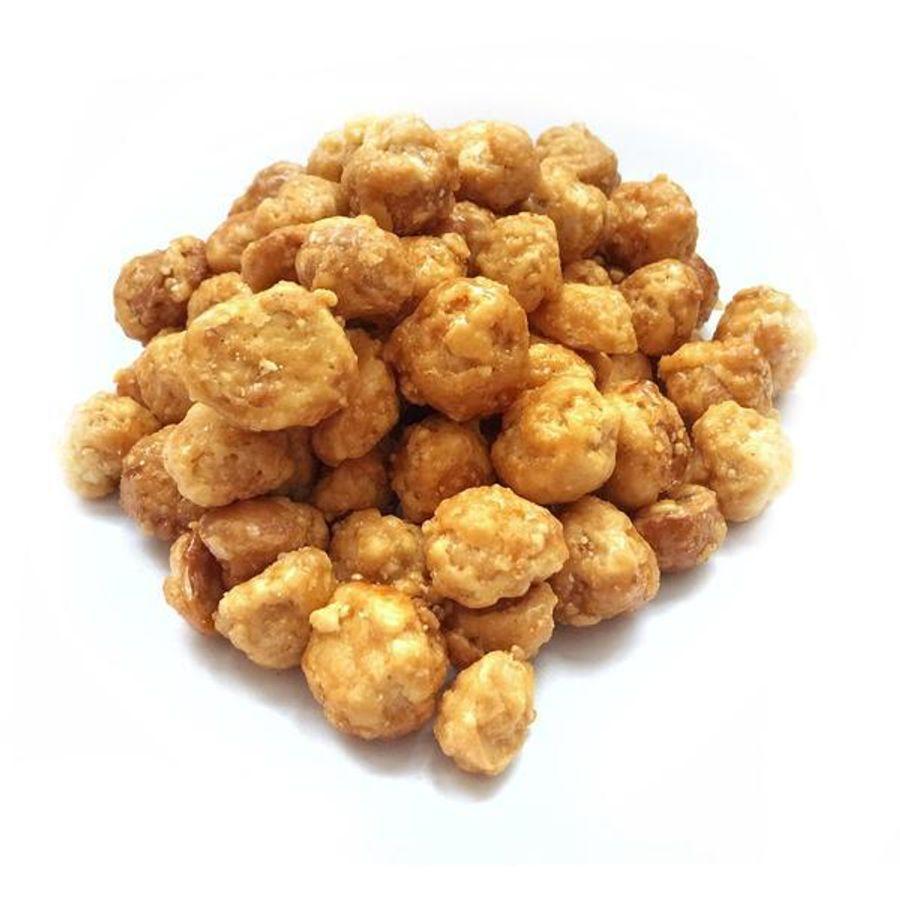Hạt Maca Vị Mật Ong Macadamias Australia Honey Roasted 135g