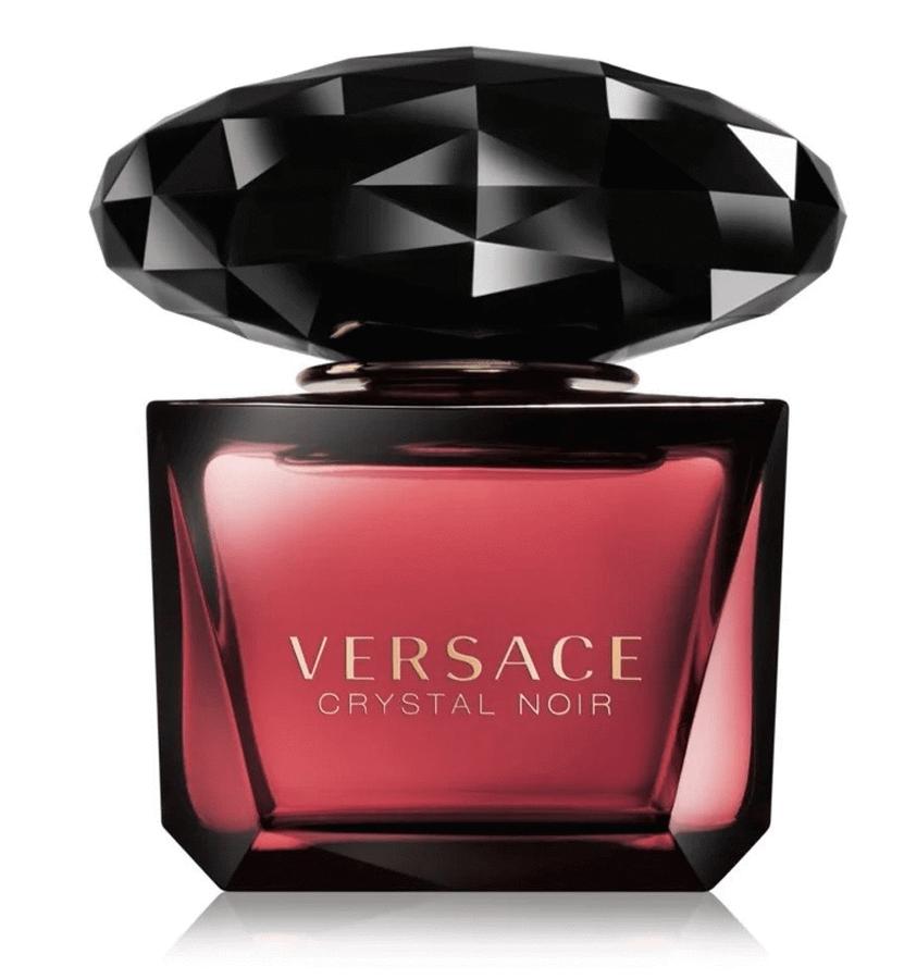 Nước Hoa Nữ Versace Crystal Noir EDT Quyến Rũ