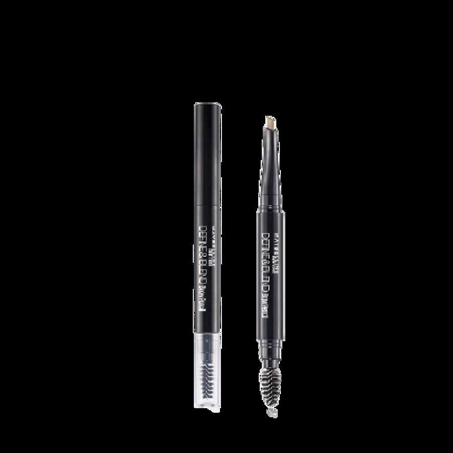 Chì Kẻ Chân Mày Maybelline Define Blend Brow Pencil