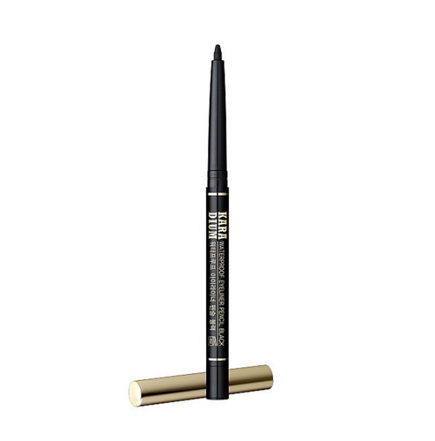 Chì Kẻ Mắt Lâu Trôi Karadium Eyeliner Waterproof Pen
