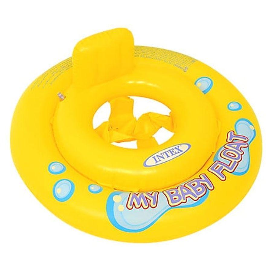 Phao Bơi Chống Lật Cho Bé Intex 59574