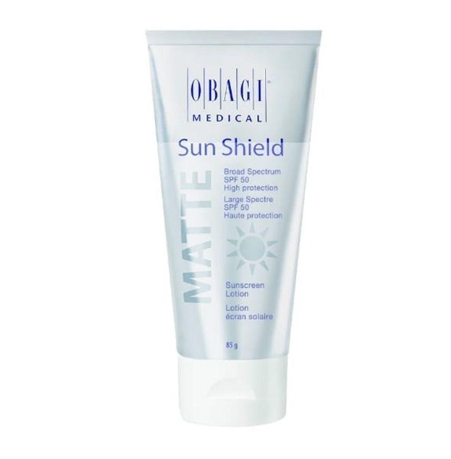 Kem Chống Nắng Obagi Sun Shield Matte SPF 50+ Premium
