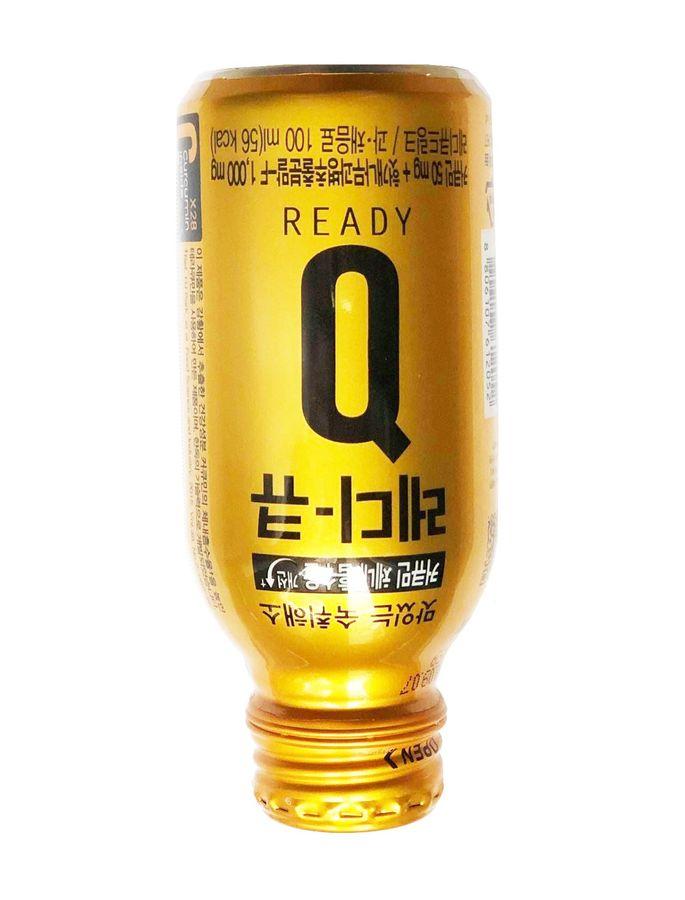 Nước Uống Hỗ Trợ Giải Độc Gan Giải Rượu Bia Ready Q