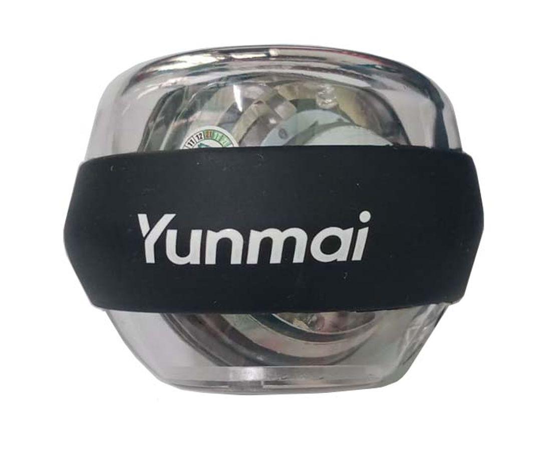 Quả Cầu Tập Luyện Cổ Tay Yunmai Powerball