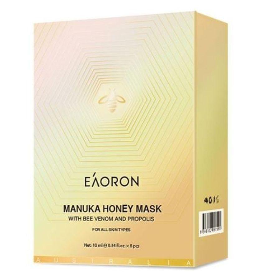 Mặt Nạ Eaoron Manuka Honey Mật Ong Của Úc