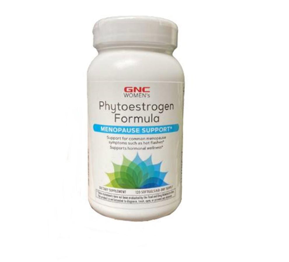 Viên Uống Hỗ Trợ Tiết Tố NữGNC Phytoestrogen Formula