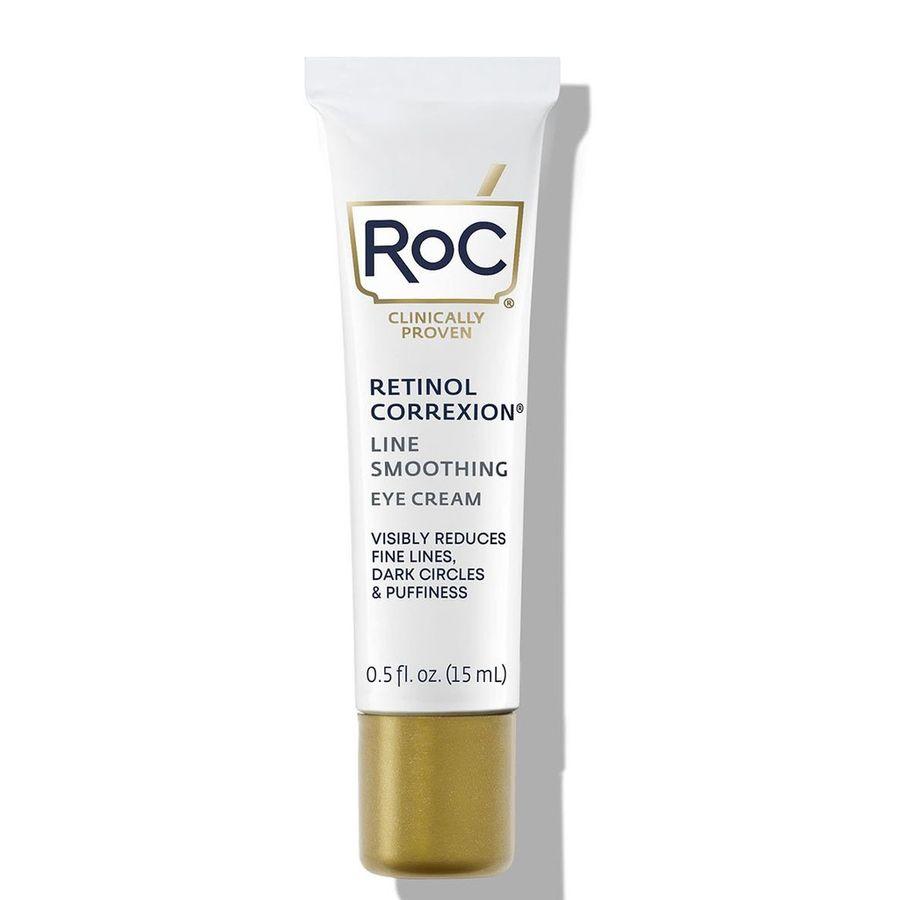 Kem Dưỡng Mắt RoC Eye Cream 15ml Thành Phần Retinol