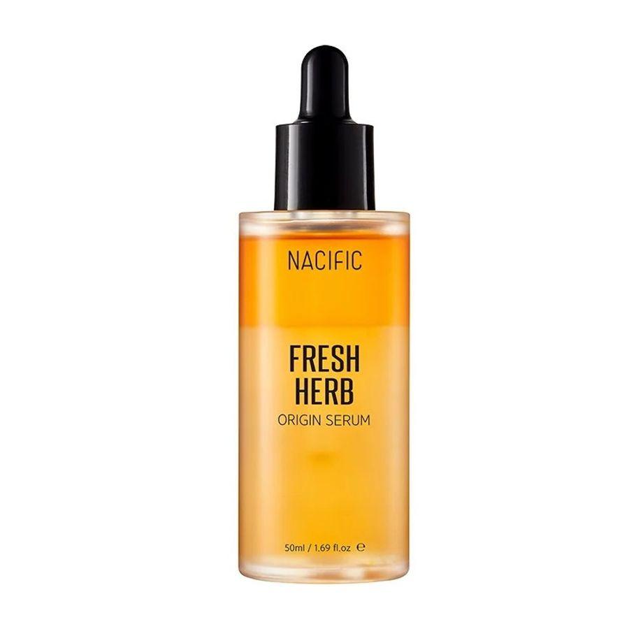 Tinh Chất Thảo Mộc Tươi NACIFIC Fresh Herb Origin Serum